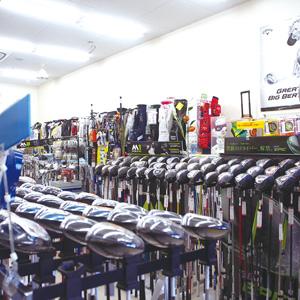 ゴルフキッズ 松井山手店