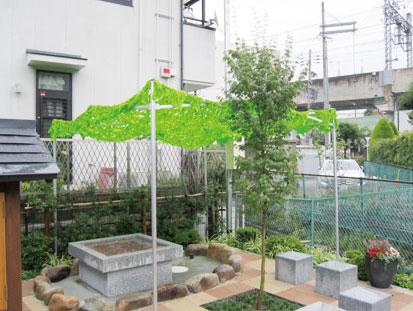 岡村下之町井戸公園