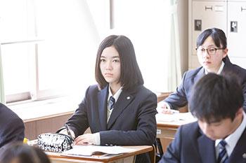 京都文教中学校・高等学校