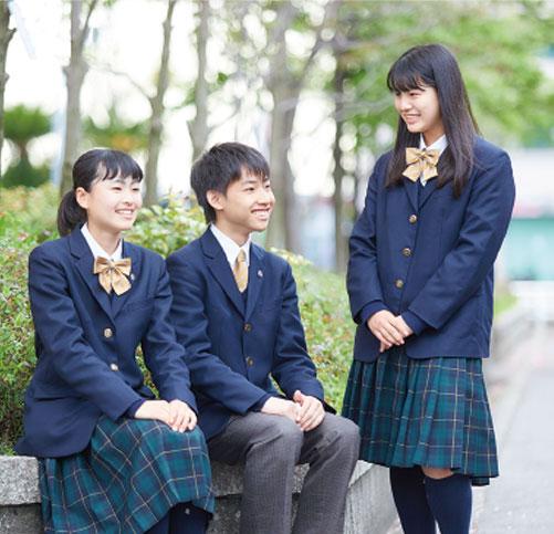 金光大阪中学校・高等学校