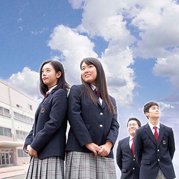 長尾谷高等学校(広域通信制 単位制・普通科)
