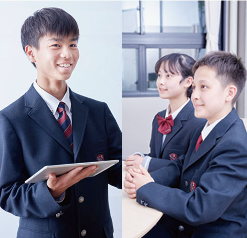 香里ヌベール学院中学校・高等学校