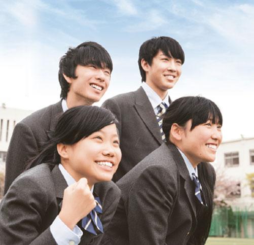 大阪産業大学附属高等学校