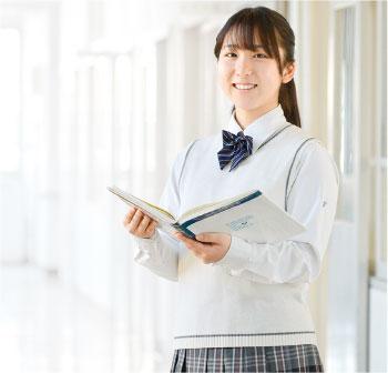 大阪国際滝井高等学校